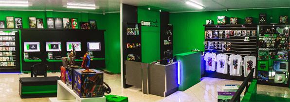 Gamestock São Sebastião do Caí