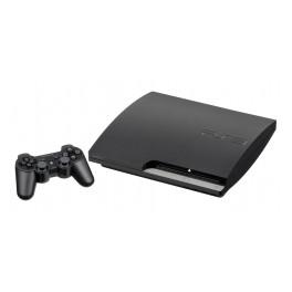Console PS3 Semi Novo