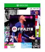 Fifa 2021 - Xbox One Pré Venda!