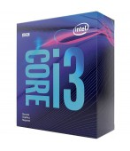 Processador Intel Core i3-9100F Coffee Lake, Cache 6MB, 3.6GHz (4.2GHz Max Turbo), LGA 1151
