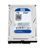HD WD Blue, 1TB, 3.5´, SATA