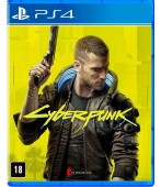 CyberPunk 2077 - PS4 Pré Venda