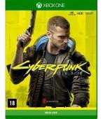 CyberPunk 2077 - Xbox One Pré Venda