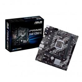 Placa-Mãe Asus Prime H410M-E, Intel LGA 1200, mATX, DDR4