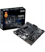 Placa-Mãe Asus Prime A320M-K/BR, AMD AM4