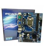 Placa Mãe PCWARE H310 PRO, DDR4, LGA 1151