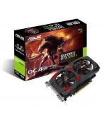 Placa de Vídeo Asus NVIDIA GeForce GTX 1050 Ti OC Cerberus 4GB