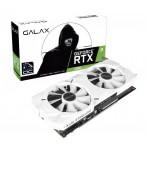 Placa de Vídeo Galax, Geforce RTX 2060 Plus Ex White Dual (1-Click OC), 6GB, GDDR6, 192Bit,