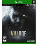 Resident Evil Village Xbox One/Series PRÉ VENDA