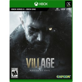 Resident Evil Village Xbox One/Series PRÉ VENDA