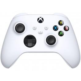 Controle Sem Fio Xbox One X/S Robot White